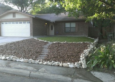 Water Conservation and Xeriscaping