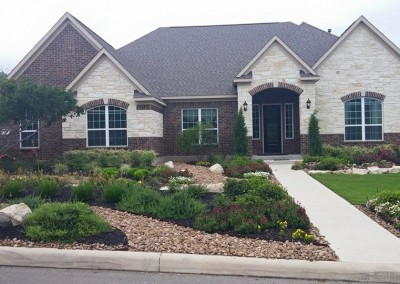 Landscaping In San Antonio